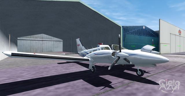 Aerobell Pack (TI-AUA & TI-BDH) V2.1