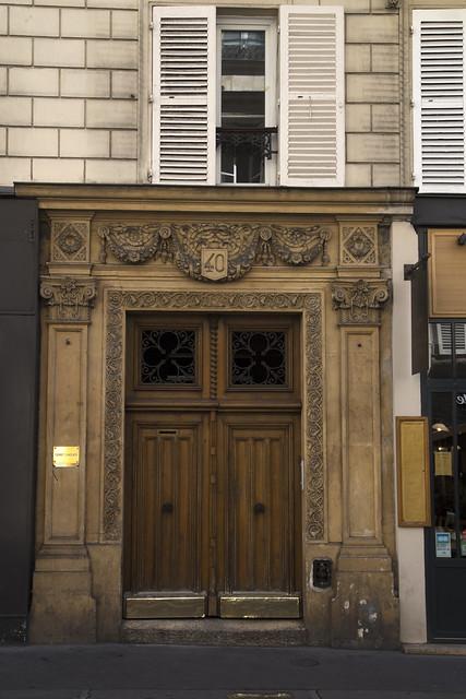 40 Rue Saint-Georges