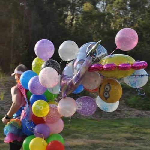 Balloonrunner