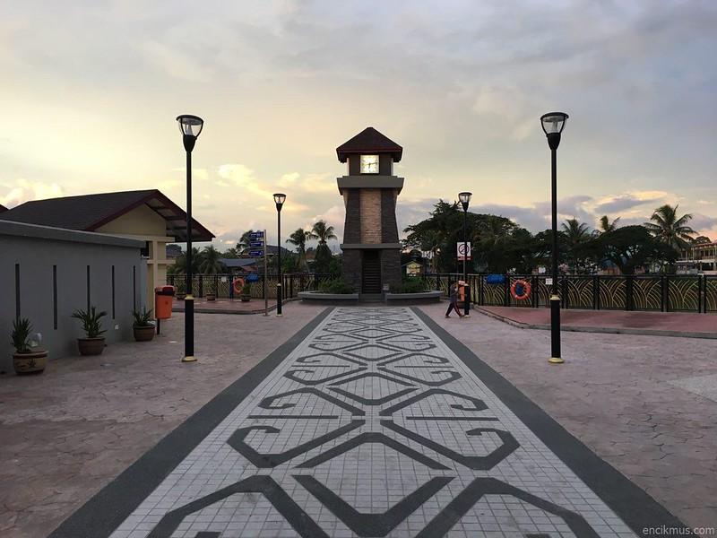Papar Riverfront, Sabah (2)