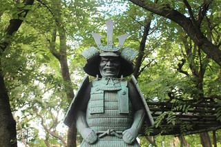 藤森神社|刀剣乱舞「鶴丸国永」の聖地は勝負の神さま
