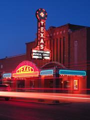 The Texas Theatre | P8120062-1