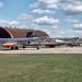 Lockheed RF-104G Starfighter 2117 Alconbury 14-8-82