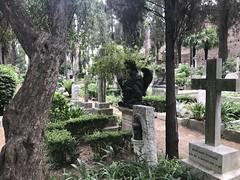 Non-Catholic cemetery, Rome