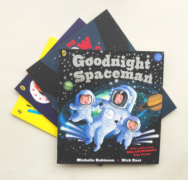 goodnight spaceman book review childrens book gifts blog uk