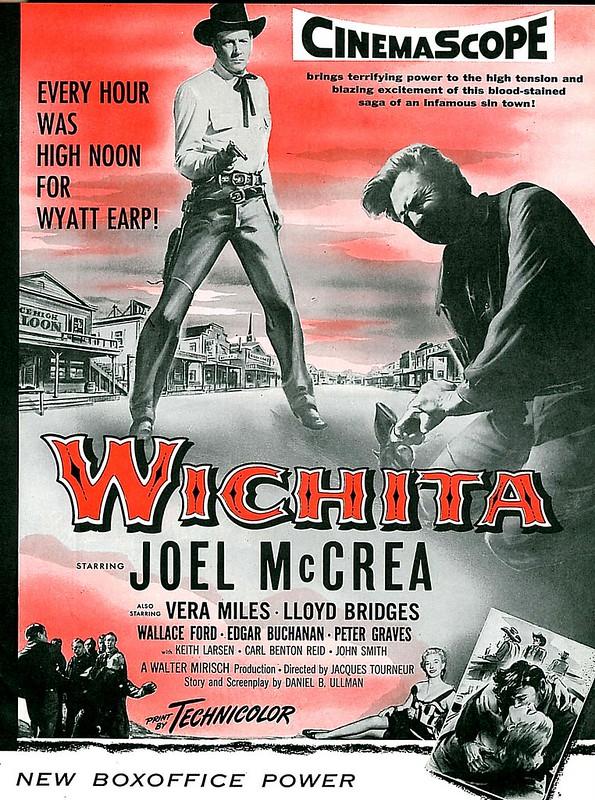 Wichita - Poster 2