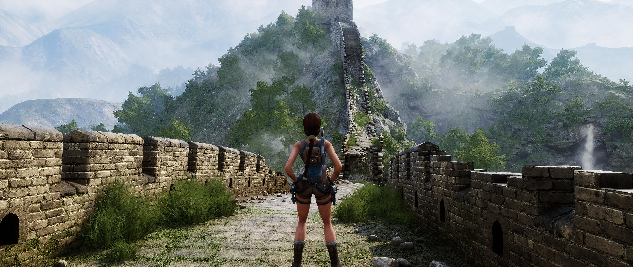 Tomb Raider Games in Order of Release Date [Complete List]