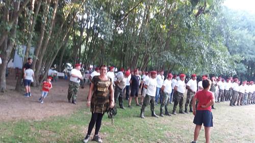26º Acampamento Nacional de Comandos, pedras Salgadas, Chaves 11,12 e 13-08-2017) (9)
