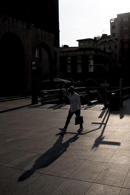 Street, Brescia, Fujifilm X-T20, XF18-55mmF2.8-4 R LM OIS