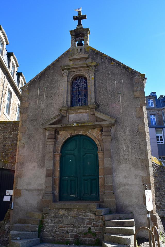 Hermitage in St. Malo | www.rachelphipps.com @rachelphipps