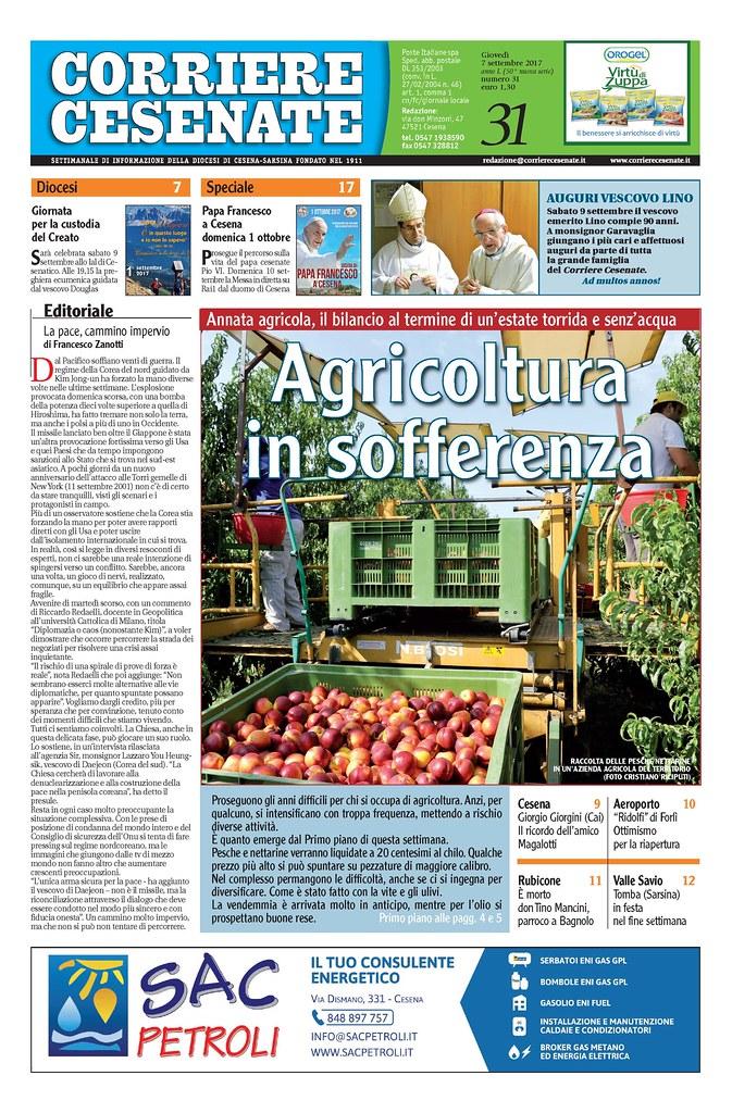 Corriere Cesenate 31-2017
