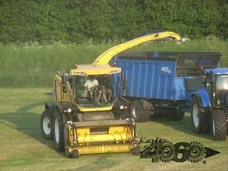 New Holland Fr 9050-039