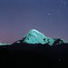 Blue Mountain by Tamar Burduli