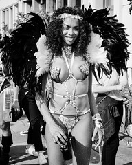 Notting Hill Carnival 21
