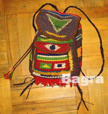 сум1-гобеленовый рюкзачок