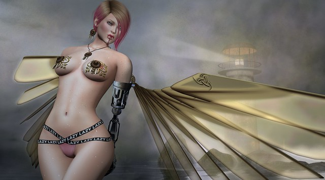 The Angel of Kittens Cradle_027