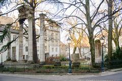 Square Castan de Besançon
