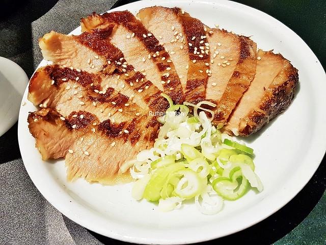 Iberian Pork Toroniku