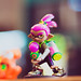 Small photo of Inkling Boy
