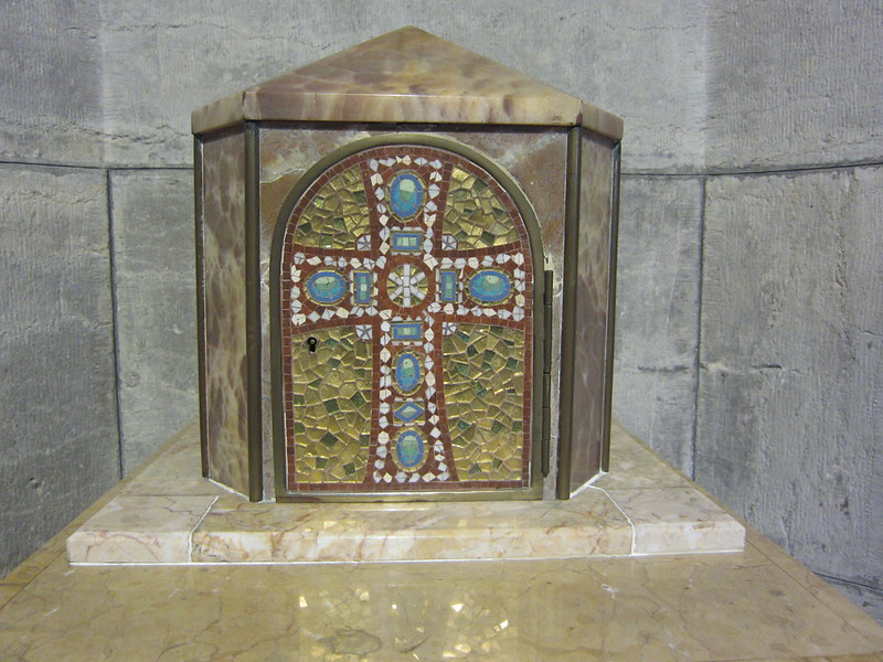 Basilique St Ferjeux