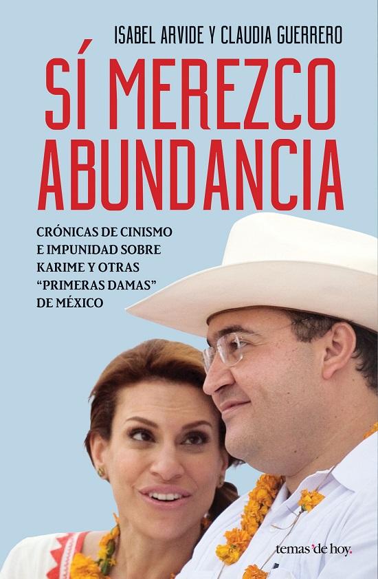 2017.08.30 SÍ MEREZCO ABUNDANCIA