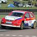 Vauxhall Corsa (91) (Allan Tapscott)