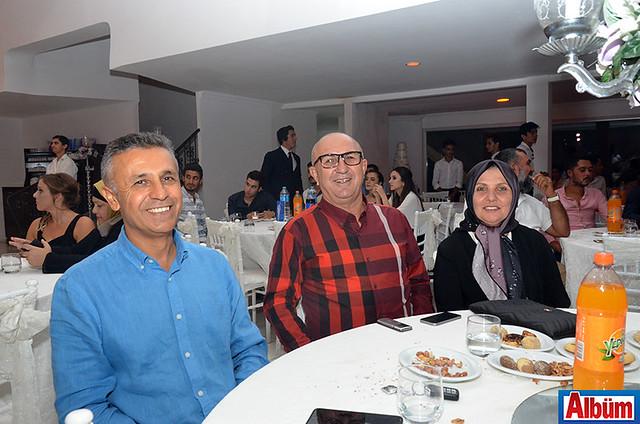 Selcan Sulutaş, Ali Çavuşoğlu -nişan