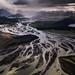 Mud Swirl by albert dros
