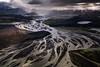 Mud Swirl