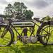 SMCC Constable Run September 2017 - Triumph Model H 1919 001B