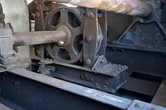 parts of machinery
