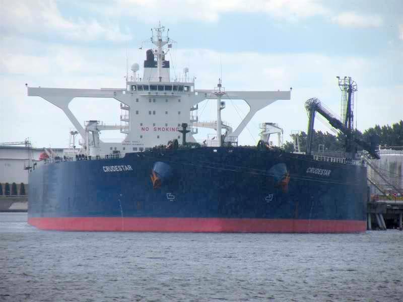 Crude Star-3