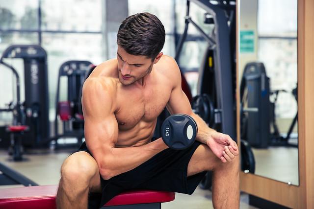best adjustable dumbbells gym
