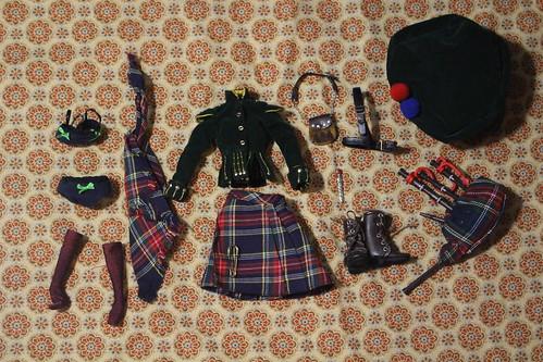 Craziia Stock Outfit
