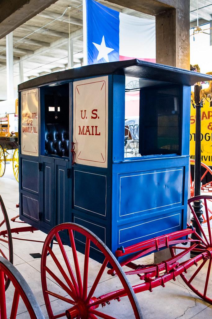 Le musée western de Stockyards Station (Texas) 37209447991_6b747766ff_b