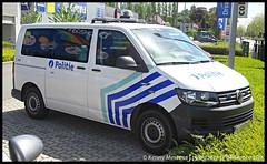 Politiezone Lier - Interventiedienst