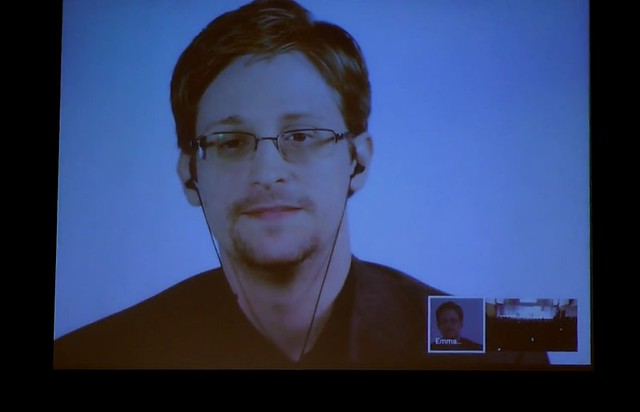 Edward Snowden: #NoWar017: Consent Is Only Meaningful If It's Informed