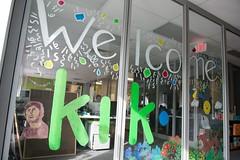 Kik raises nearly $100M in highest profile ICO to date