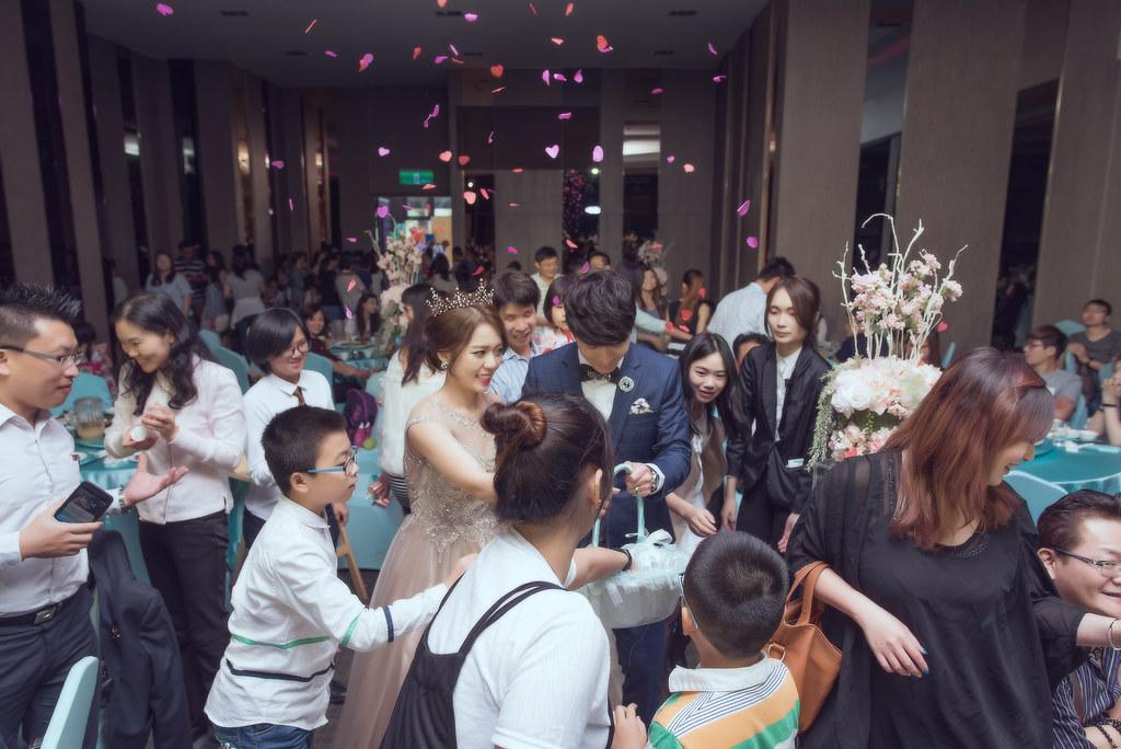 20170521晶麒莊園婚禮記錄 (557)