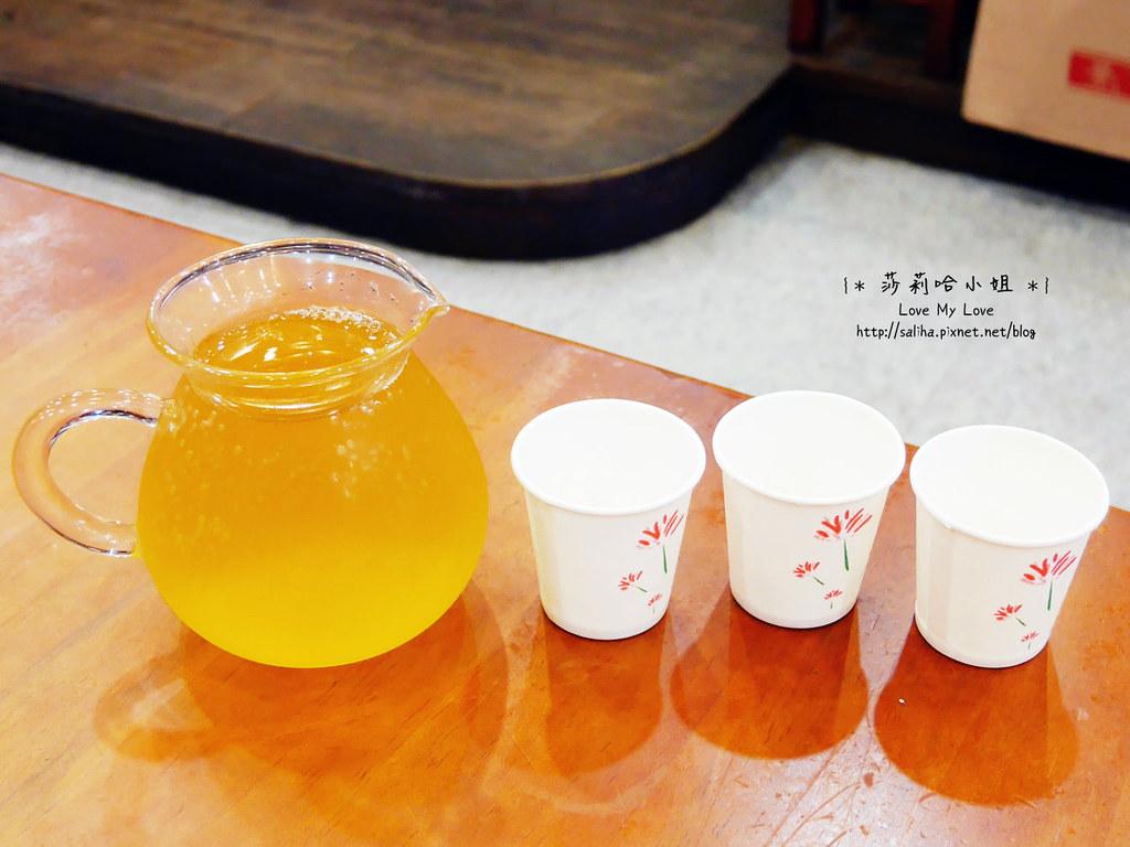 新北市坪林區北宜路泰源茶莊餐廳美食 (14)