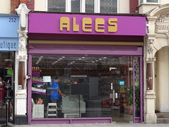 Picture of Alees, 250 London Road