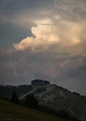 Rifugio Bassano Cloud
