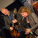 Karen Sharp & Artie Zaitz with the Clark Tracey Trio @ Herts Jazz