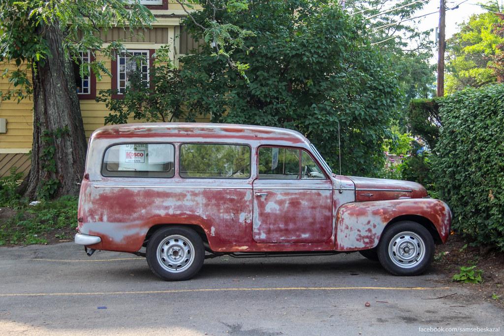 Старые автомобили на улицах Нью-Йорка - 29 samsebeskazal-8832.jpg