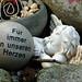 Kindergräber - In aller Trauer mag es tröstlich sein,