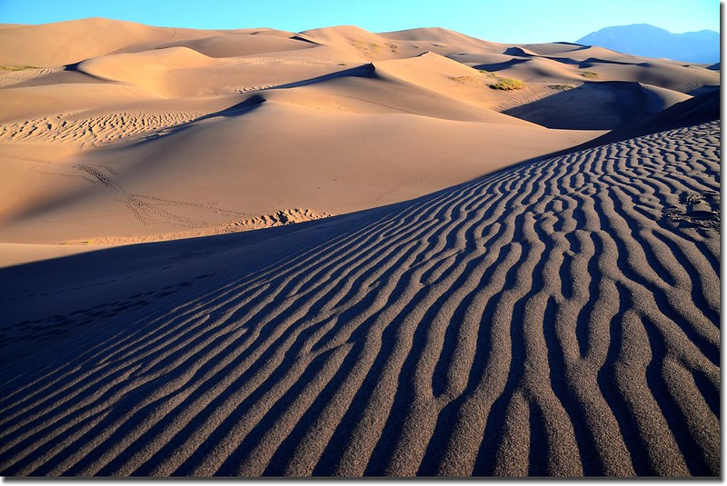 Sunrise at Great Sand Dunes National Park (16)