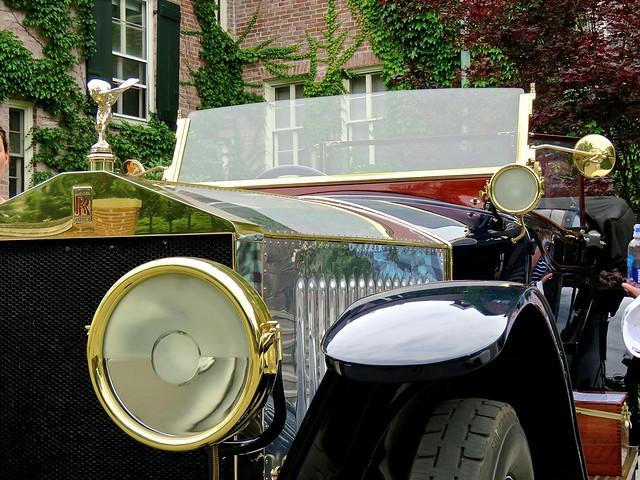 1914 Rolls Royce Silver Ghost Misselwood 13