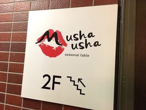 Mushamusha