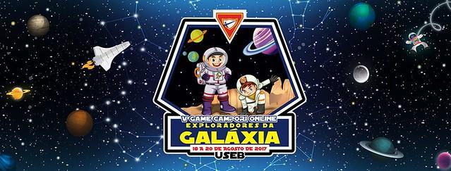 Game Campori Online - Exploradores da Galáxia