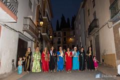 Castell de Castells Moros i Cristians 2017-10